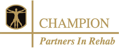 Champion, Partners in Rehab