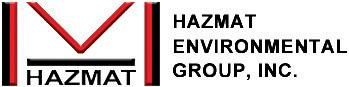 HAZMAT ENVIRONMENTAL GROUP
