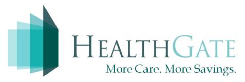 HealthGate
