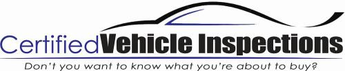 Certified Vehicle Inspections