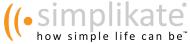 Simplikate